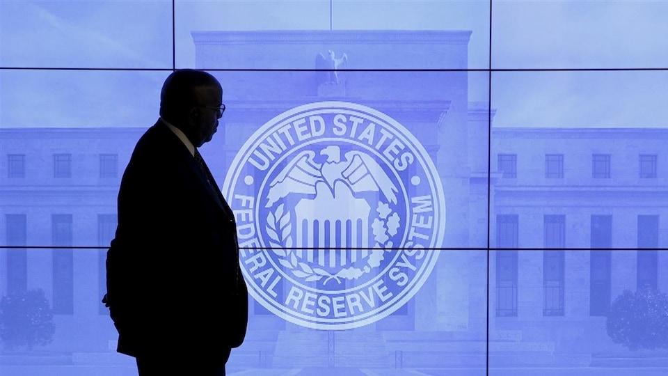 La Réserve fédérale américaine