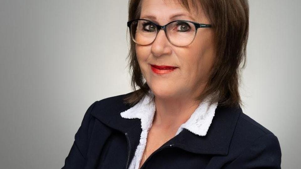 Rita Benoit