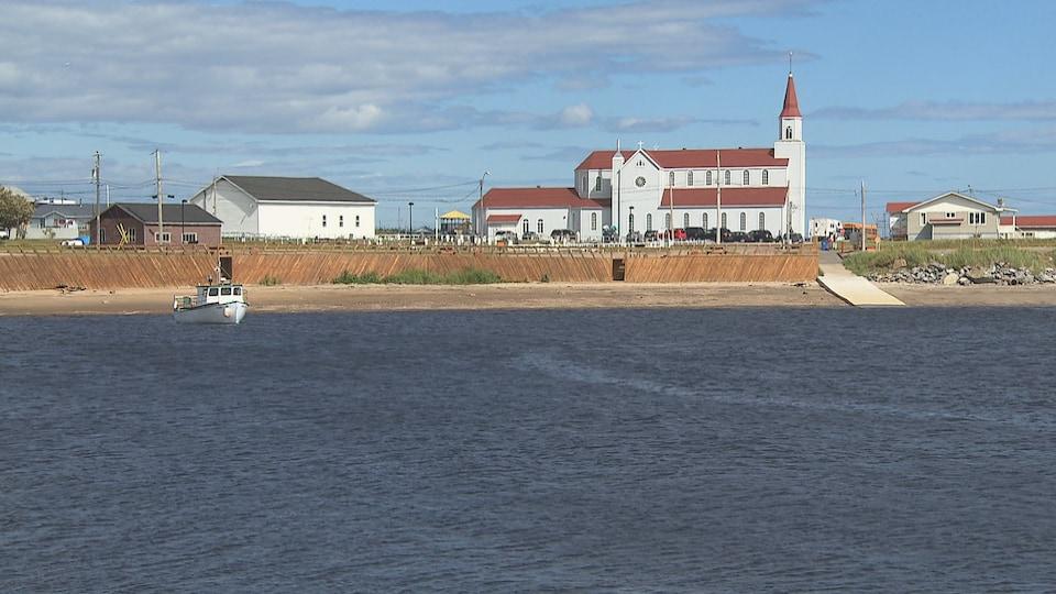 La municipalité de Rivière-au-Tonnerre
