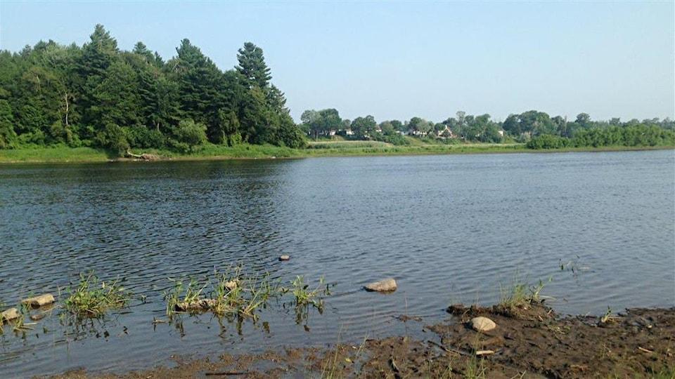 Rivière Saint-François
