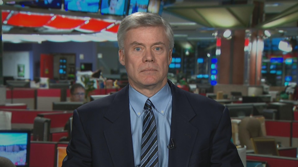 Rob Cunningham, analyste principal, Société canadienne du cancer.