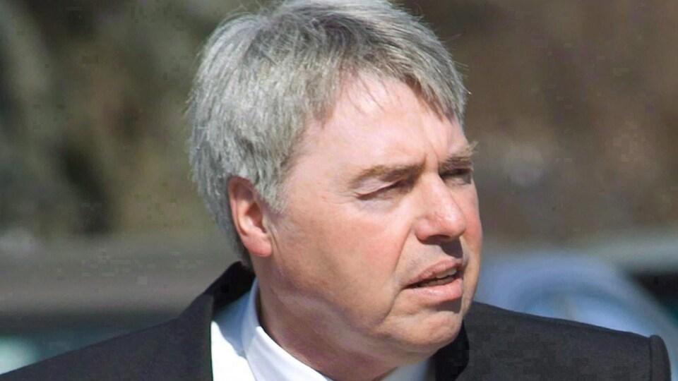 Selon Me Gratl, Robert Latimer est victime d'une « faute médicale professionnelle ».