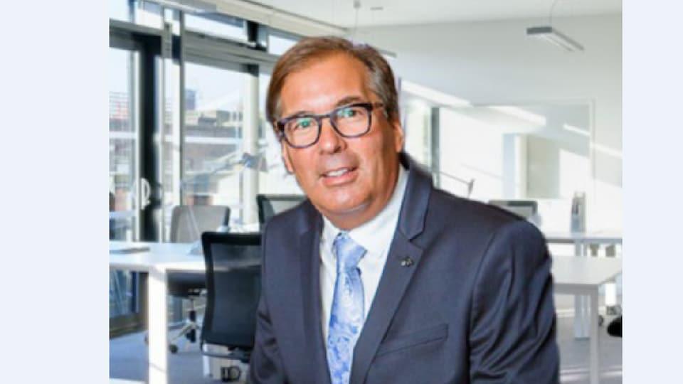 Robert Ranger, PDG de RNC Media