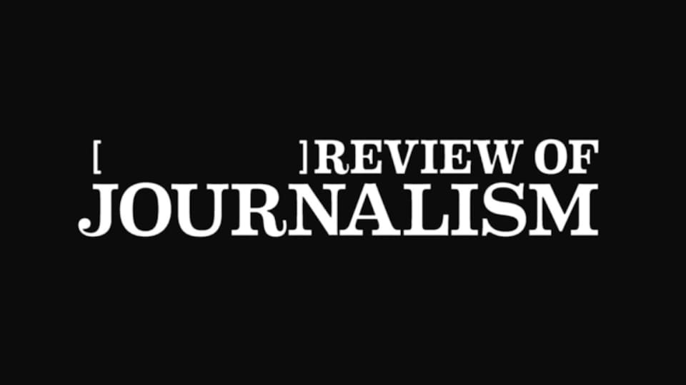 La Review a retiré le nom « Ryerson » presque partout sur son site web.