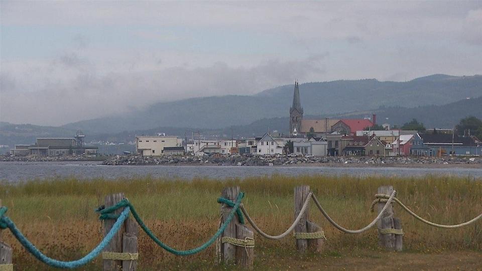 Sainte-Anne-des-Monts