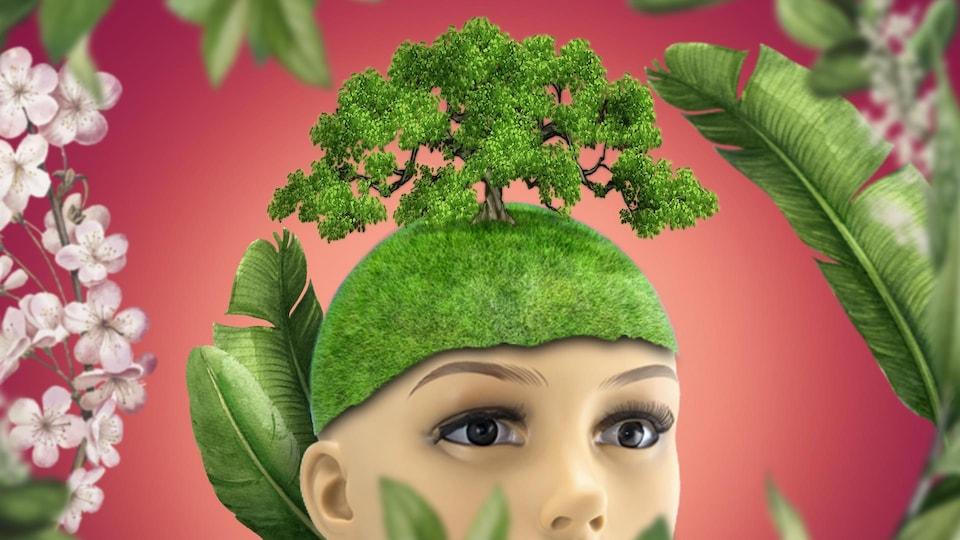 Grâce à la compagnie Green Circle, les salons de coiffure recyclent 95 % des déchets qu'ils produisent.