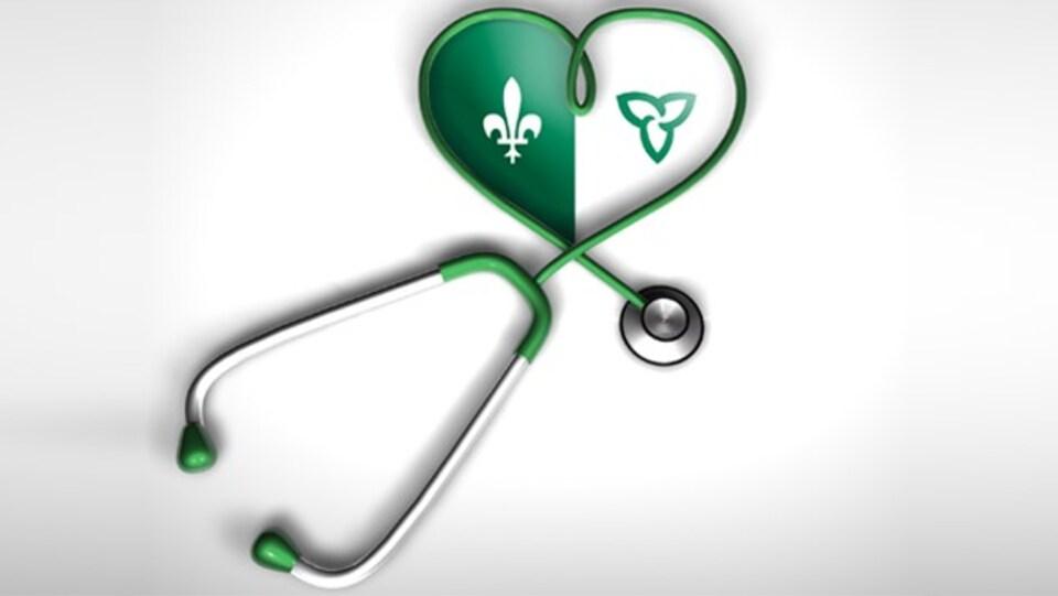 Soins de santé en Ontario : Peut-on être malade en français?