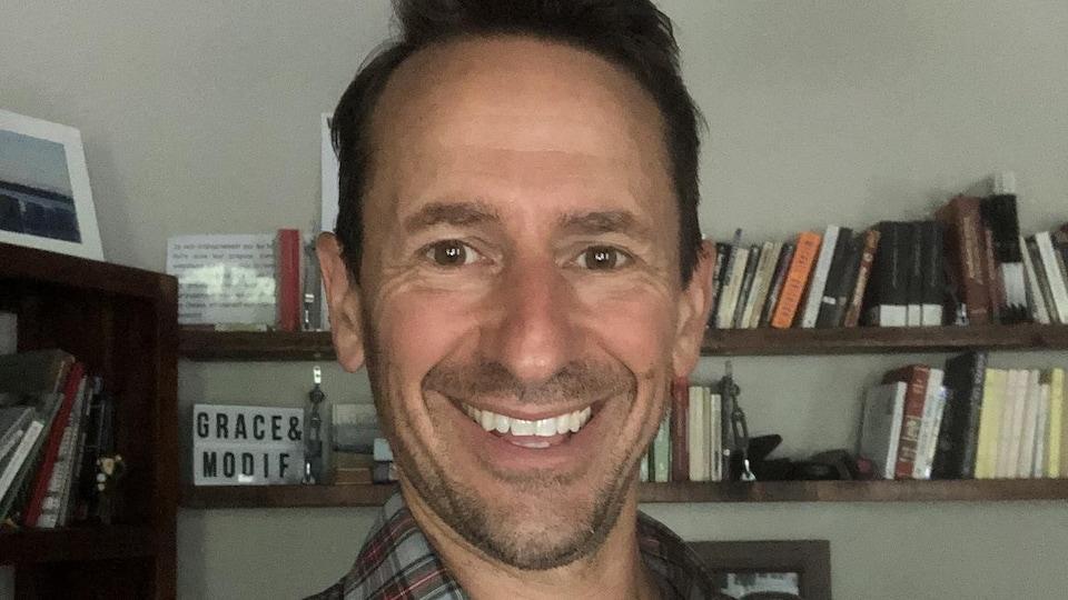 L'auteur Sébastien L. Chauzu