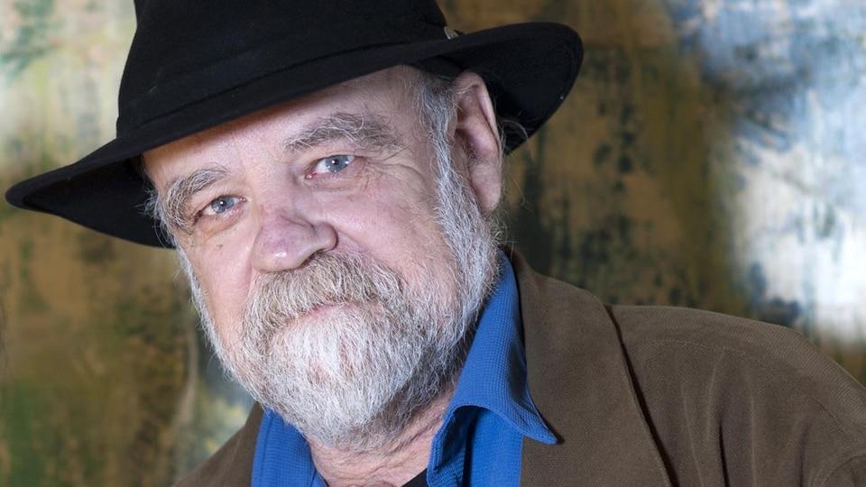 L'anthropologue et auteur Serge Bouchard.