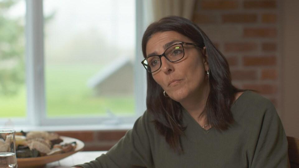 Sonia Aubé.