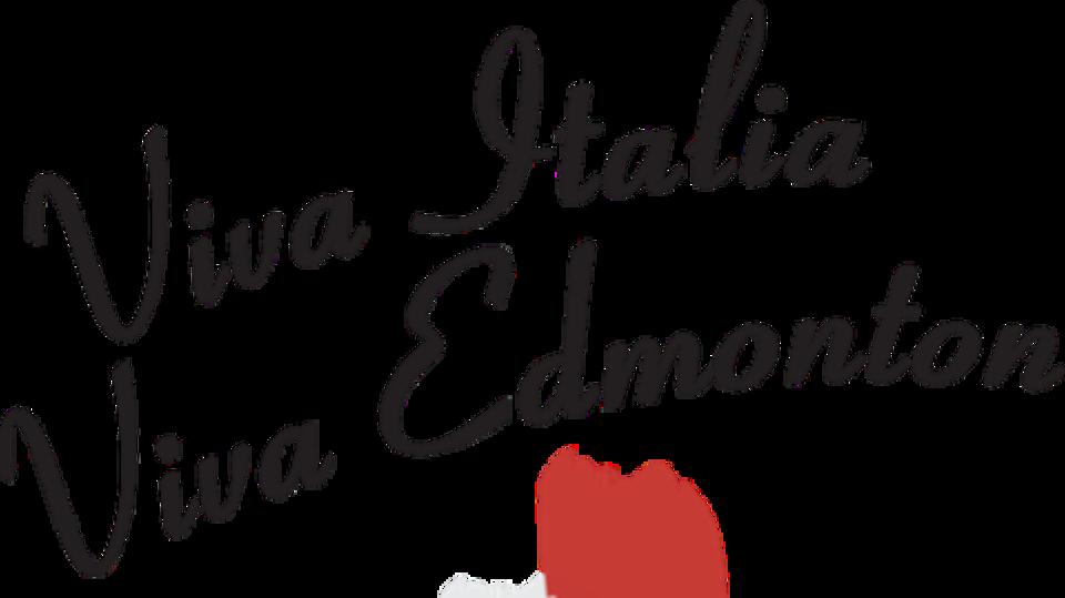Affiche du festival Viva Italia Viva Edmonton