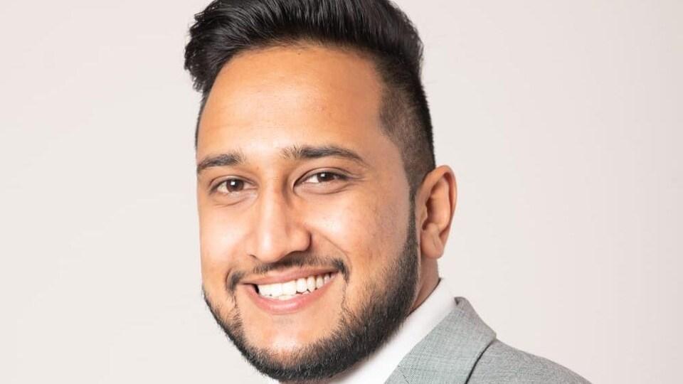 Sunny Singh, agent immobilier à Toronto