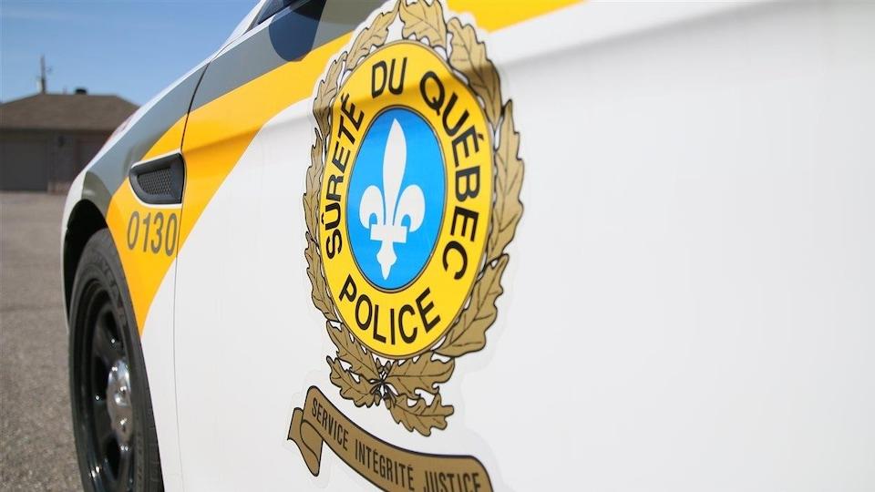 Véhicule de la Sûreté du Québec (SQ), autopatrouille