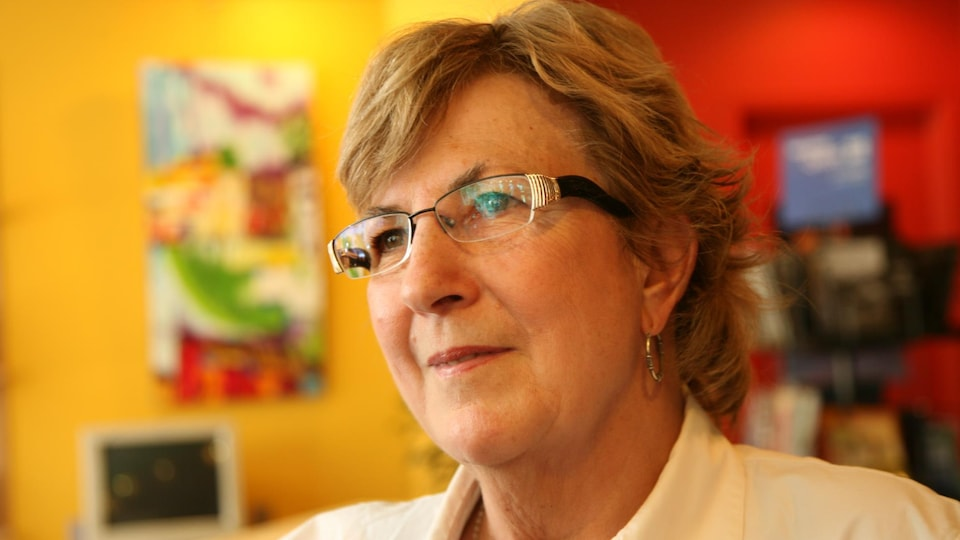 Suzanne Dugré