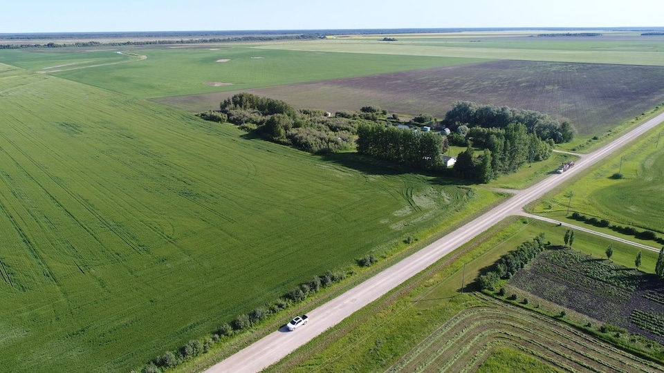 site de rencontre de ferme Canada