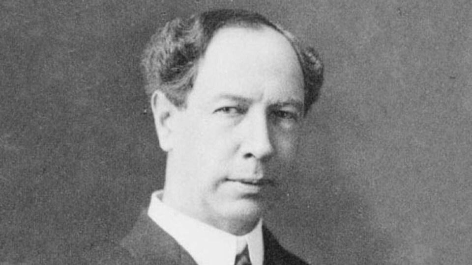 Thomas Leopold « Carbide » Willson.
