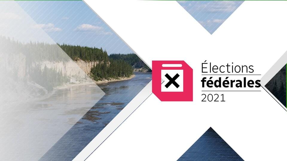 Logo des élections 2021.