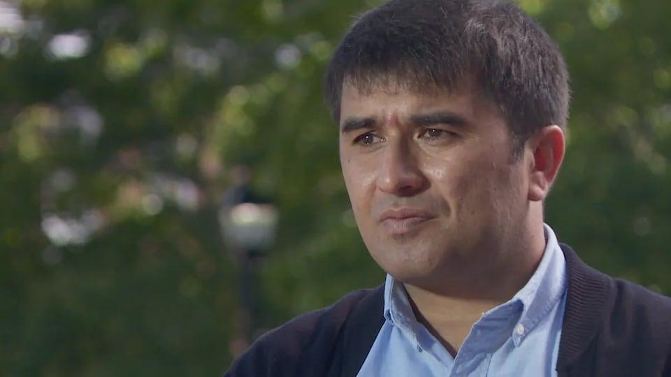 Vokhid Urinov.