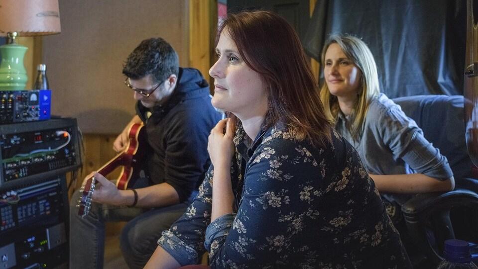 Le nouvel album de Vishtèn sortira au Canada en septembre 2019.