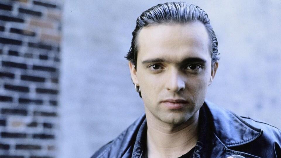 Le personnage de Joël Cusson, joué par Serge Postigo.