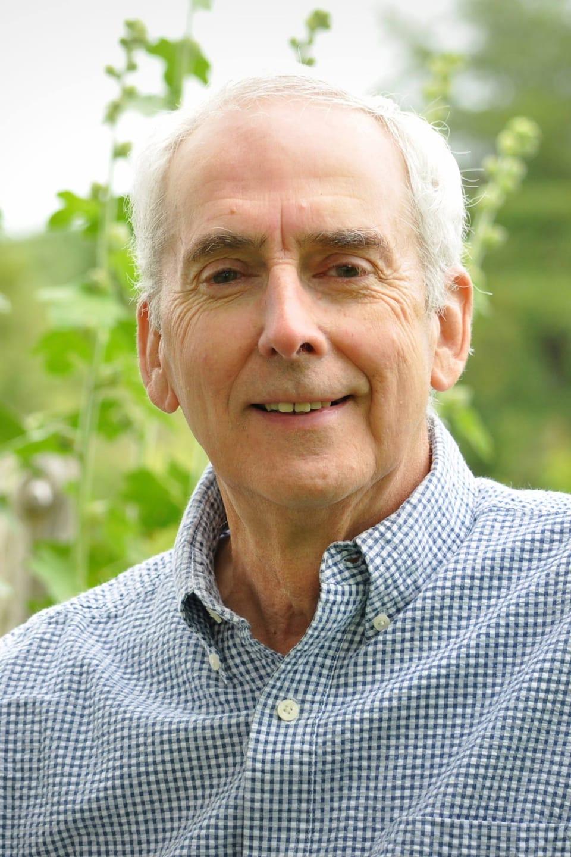 Bernard Vachon, professeur retraité du Département de géographie de l'UQAM