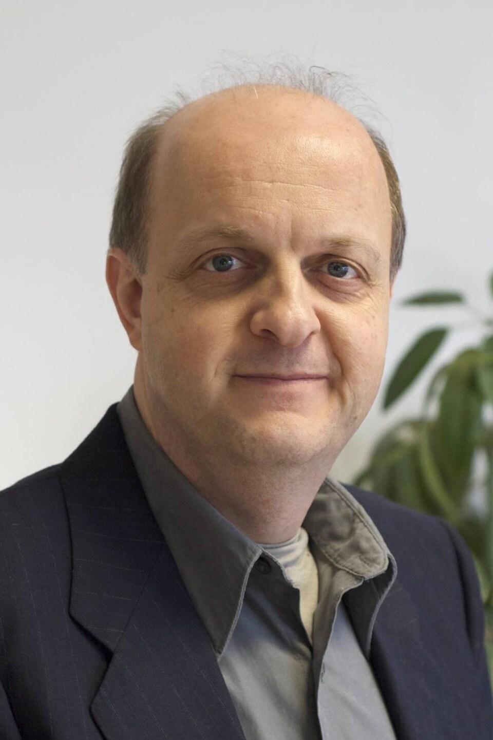 Bertrand Pelletier.