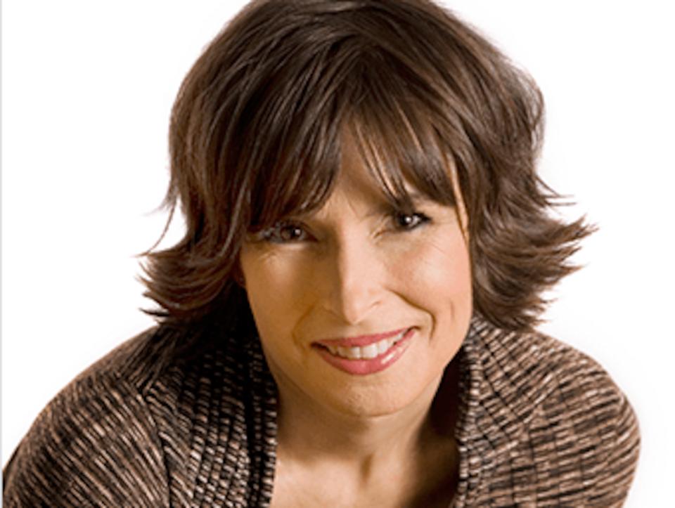 La diététiste Anne-Marie Roy.