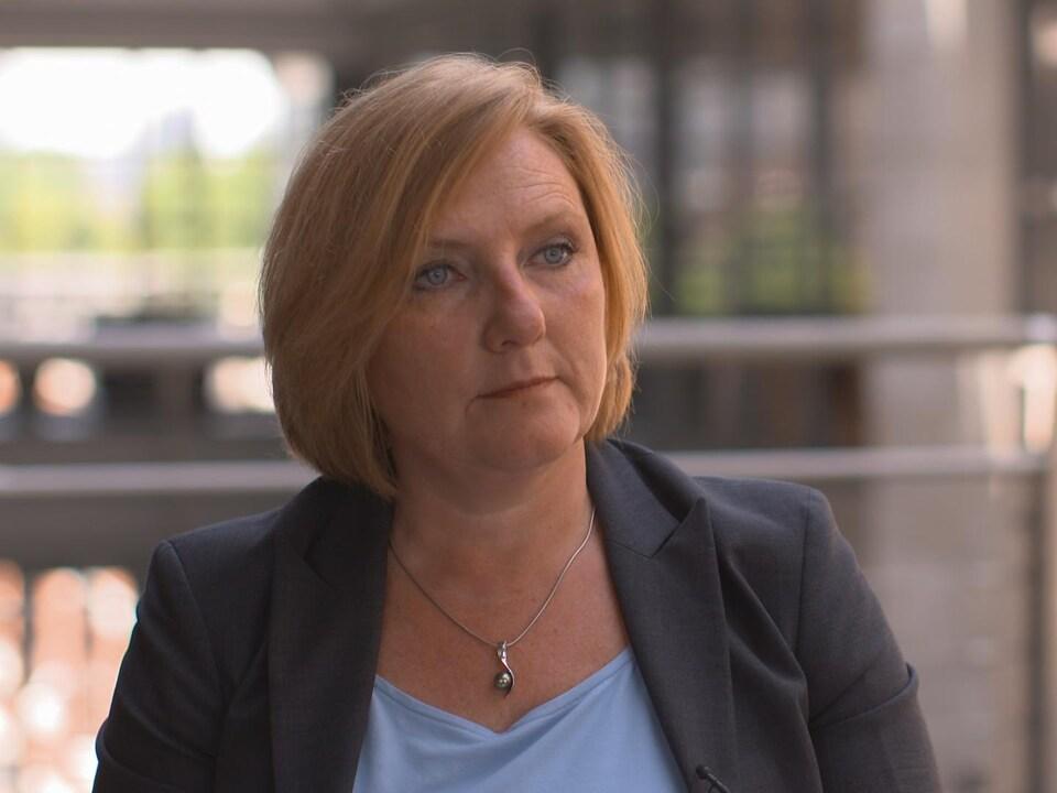 Christine Duchaine