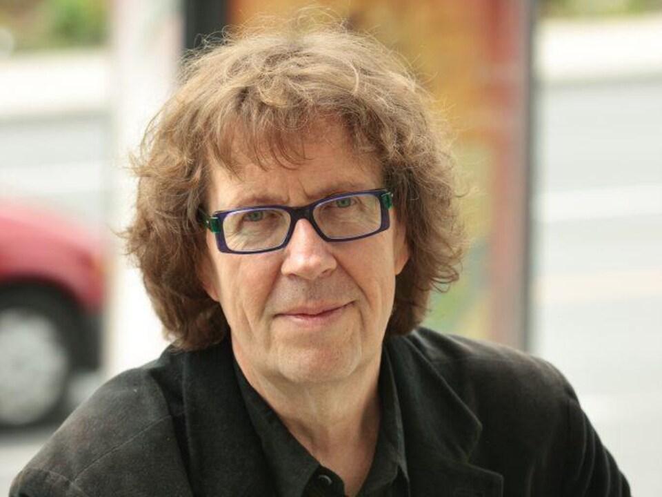 Claude Beausoleil.
