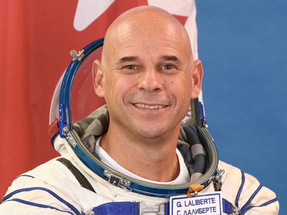 Guy Laliberté.