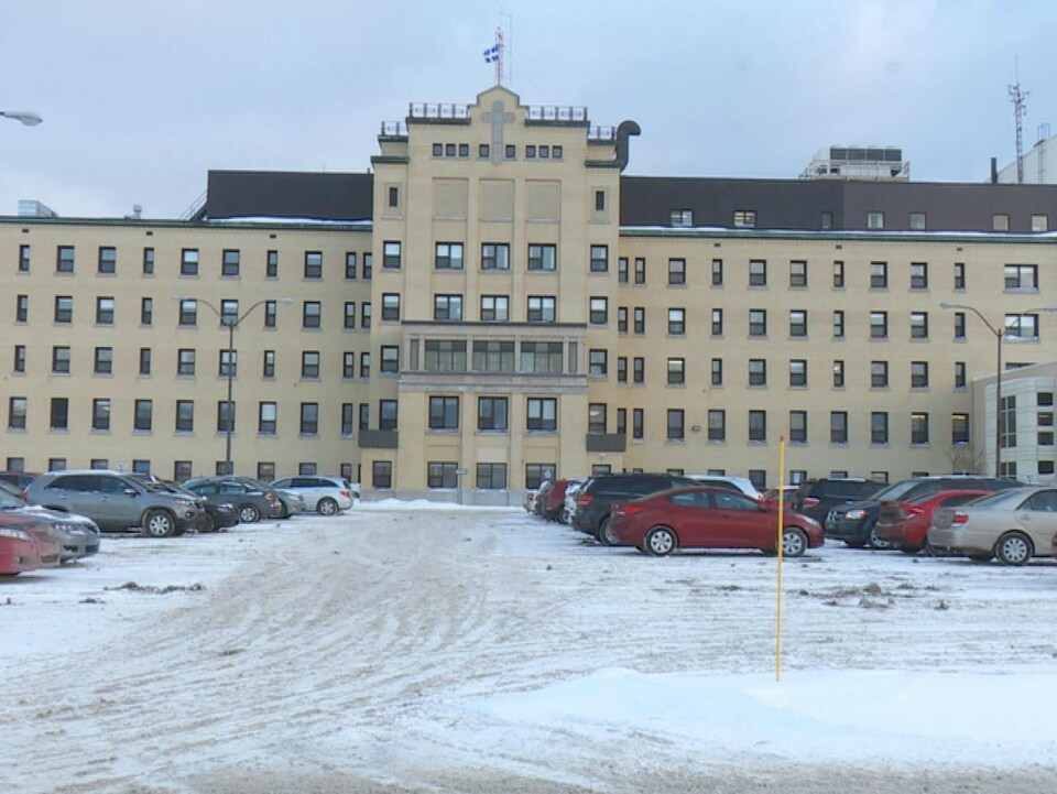 Hôpital de Matane