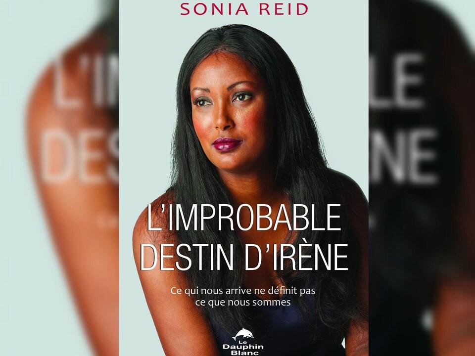 Couverture du livre «L'improbable destin d'Irène».