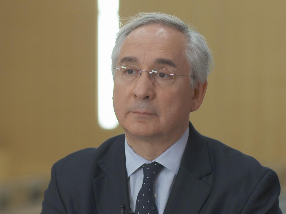 Karim Benyekhlef.