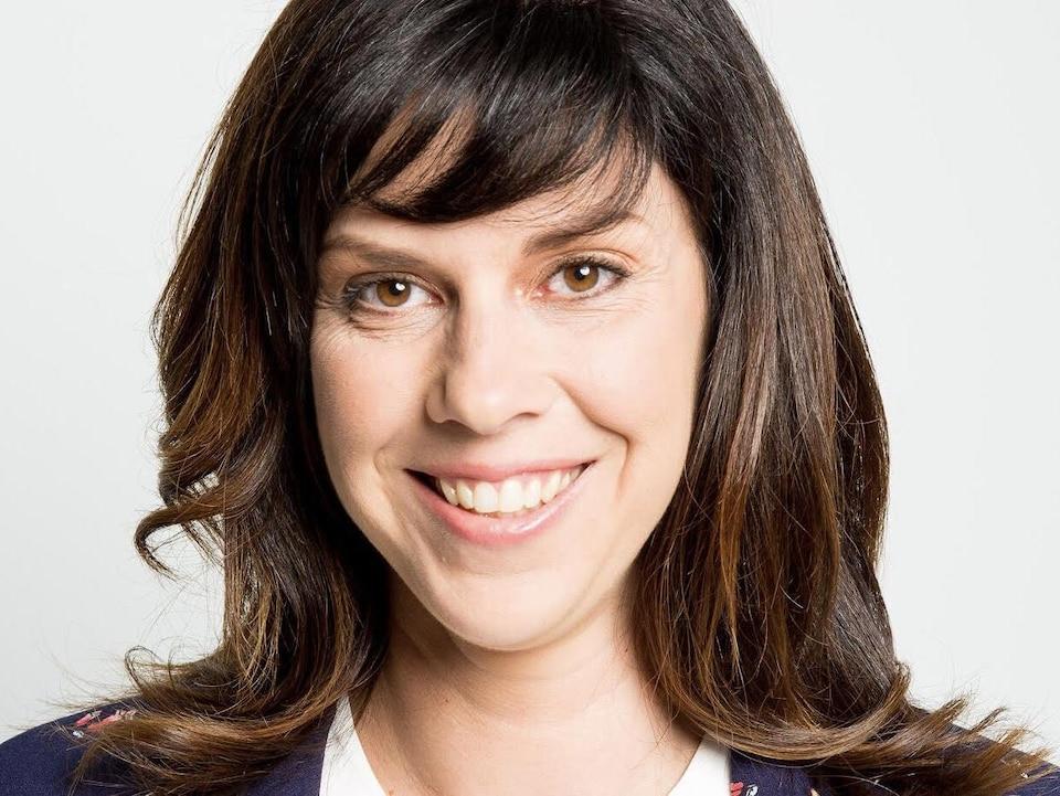 Marie-Anne Sergerie.
