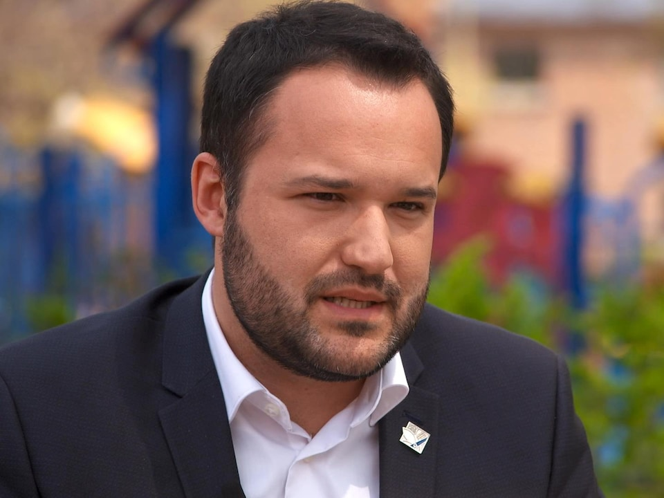Mathieu Lacombe.