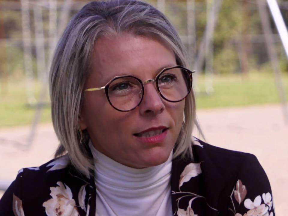 Nancy Poulin.