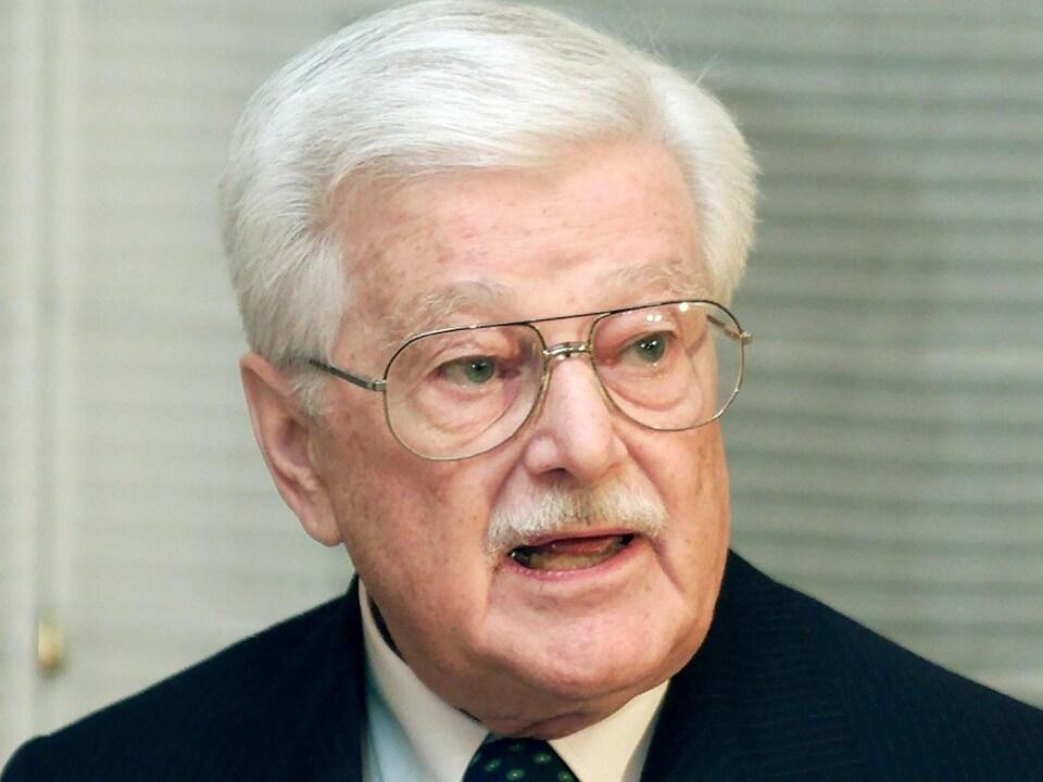 Paul Gérin-Lajoie.