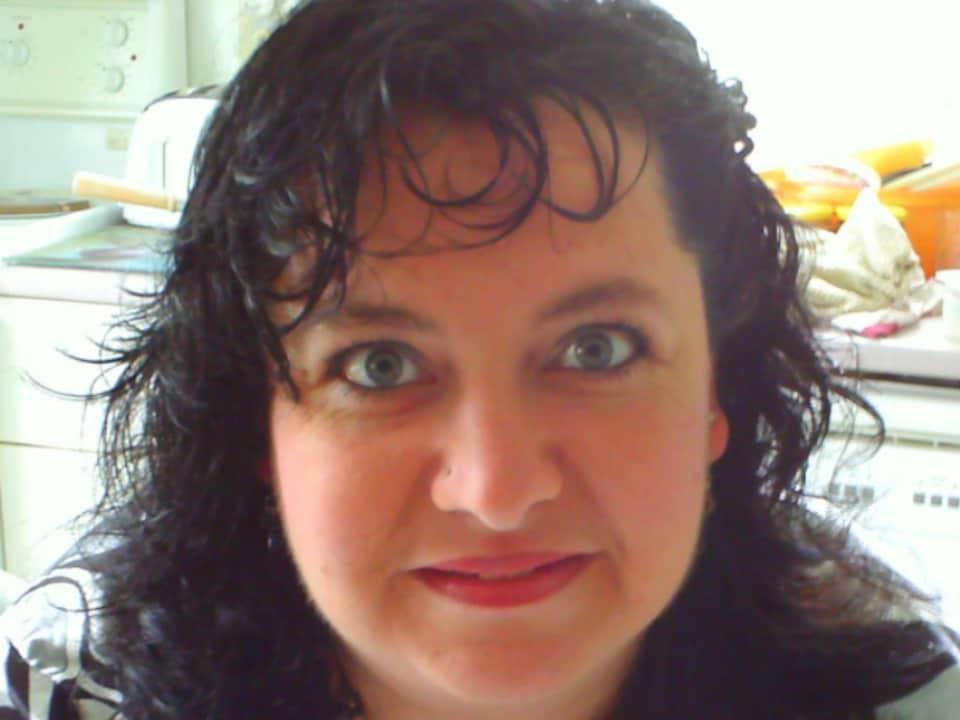 Sophie Sirois.