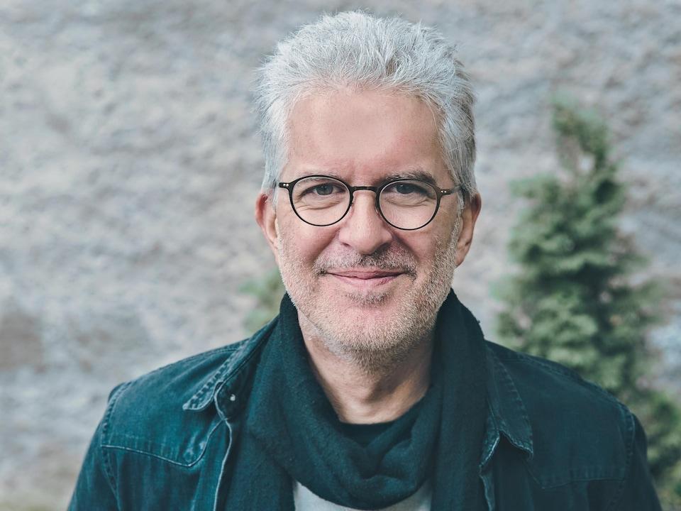 Stéphane Garneau.