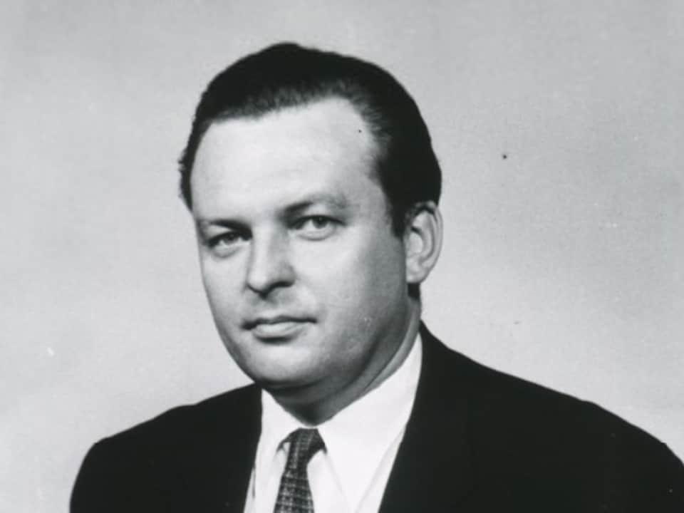 Le Pr Gordon Hennigar aurait peut-être autopsié la première victime du sida aux États-Unis.