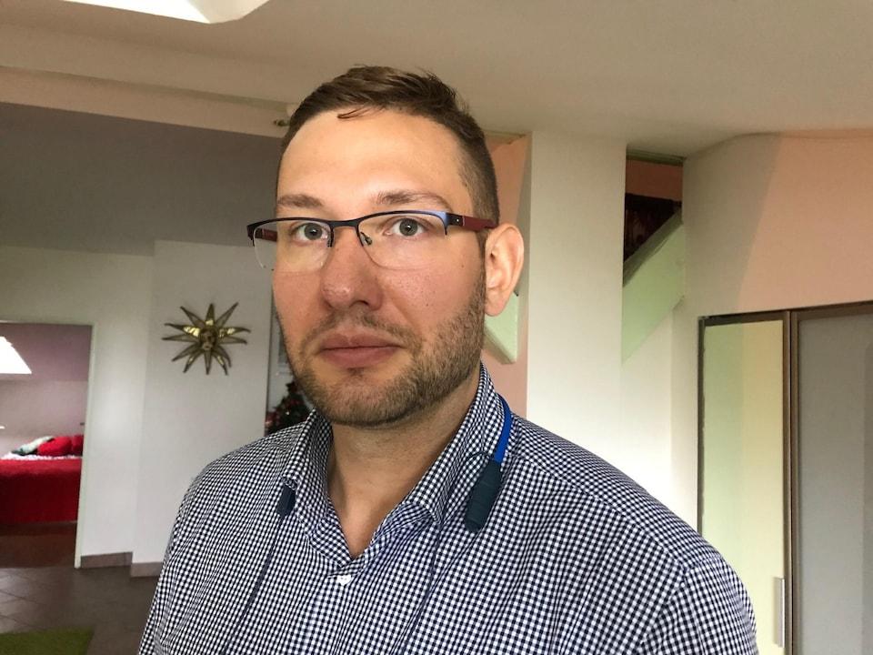 Wojciech Czabanowski.