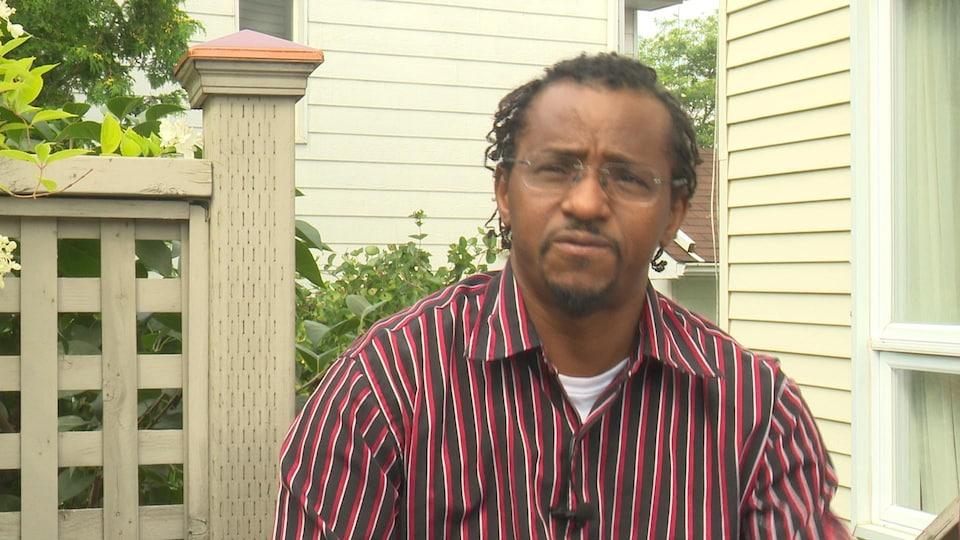 Adoussalam Diallo