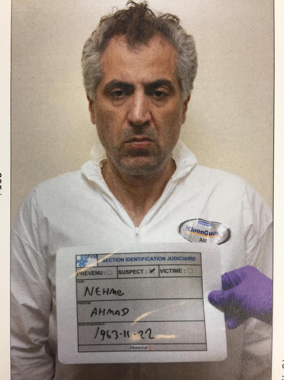 Ahmad Nehme