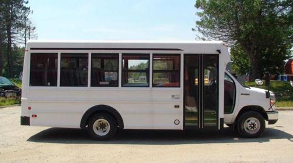 Un autobus multifonction