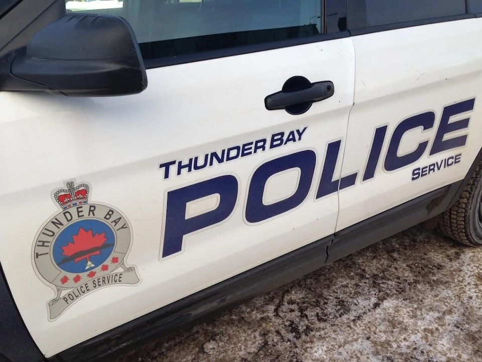 Inscription Thunder Bay Police Service