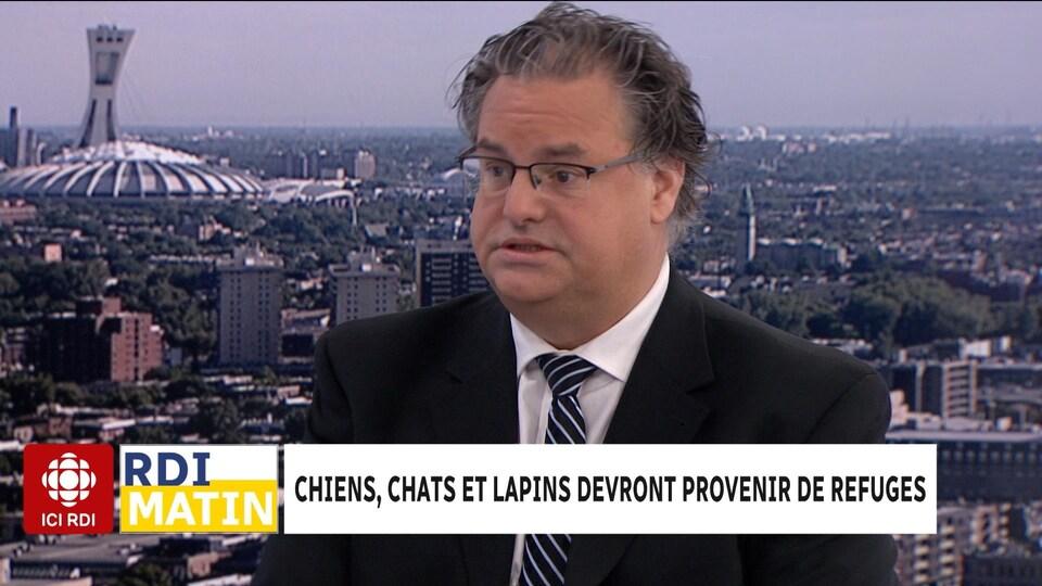 Yves Pépin