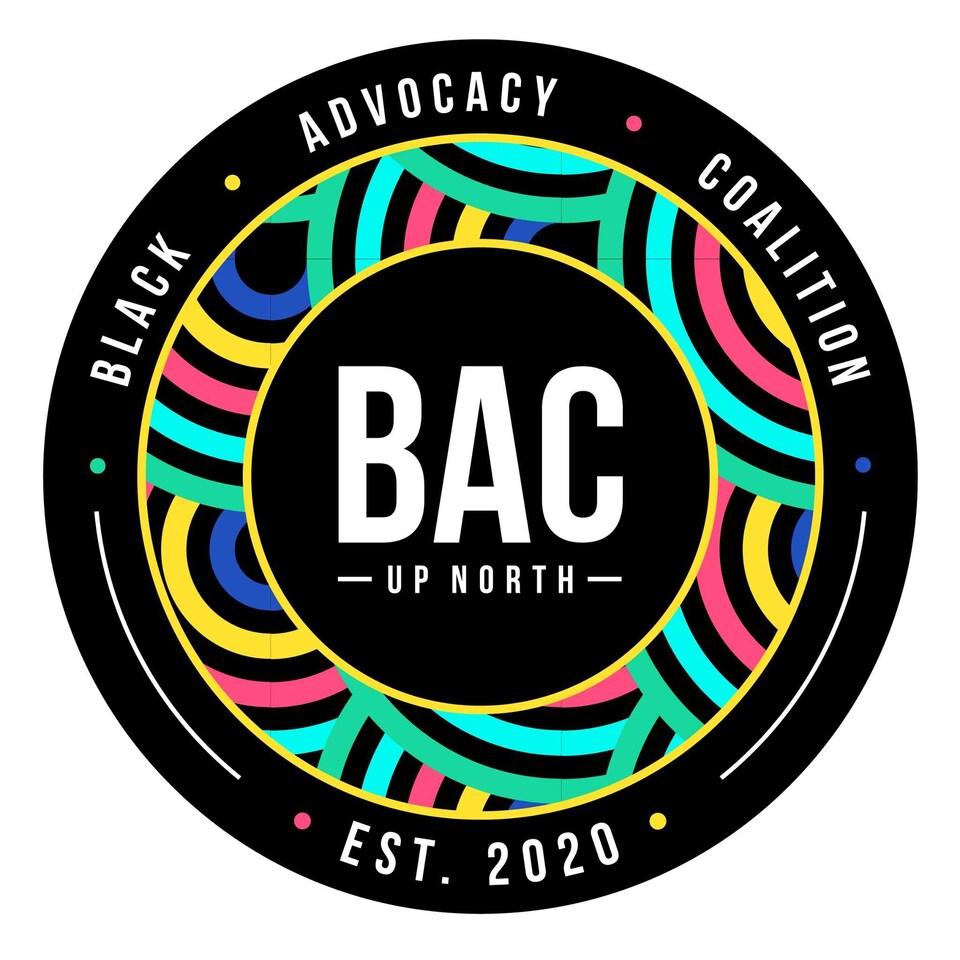 Le logo de l'organisme BACupNorth.