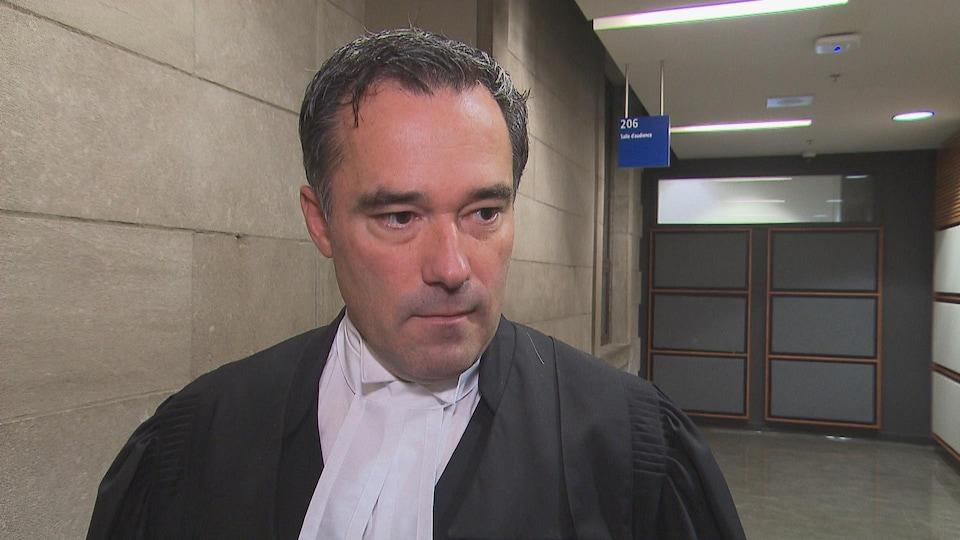 Benoit Larouche
