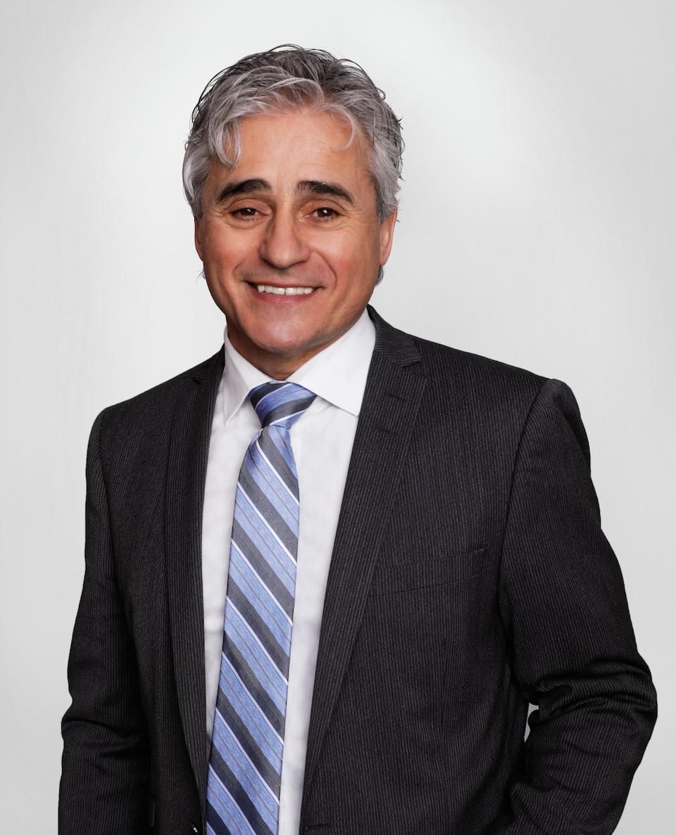 Bill Mauroe député sortant PLO Thunder Bay Atikokan