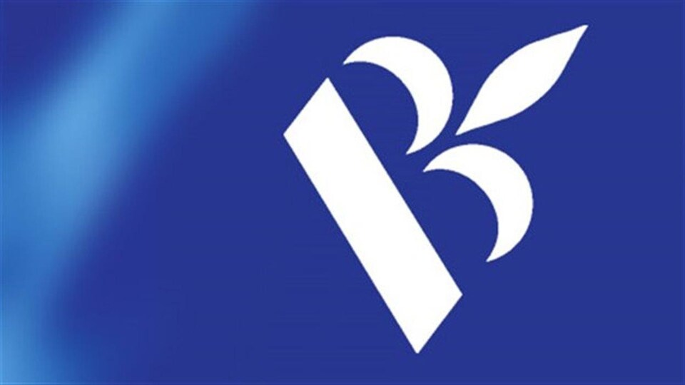 Le logo du Bloc québécois